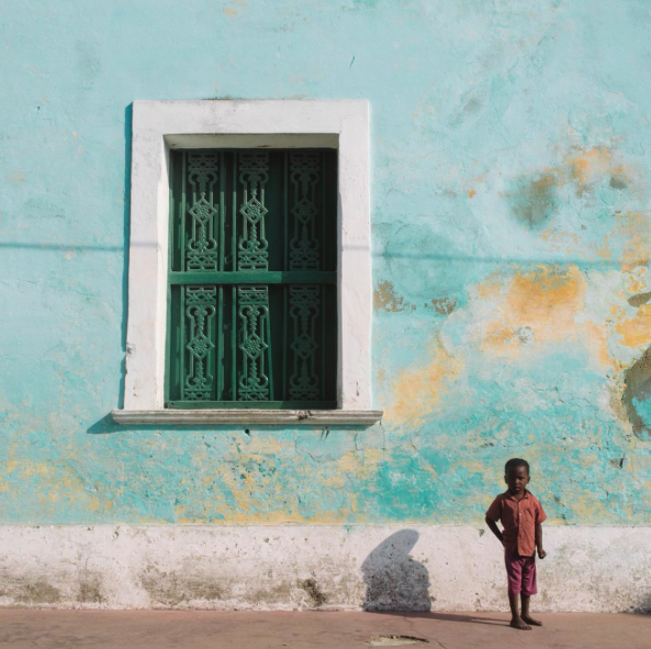 Mozambique. | @easternsuns