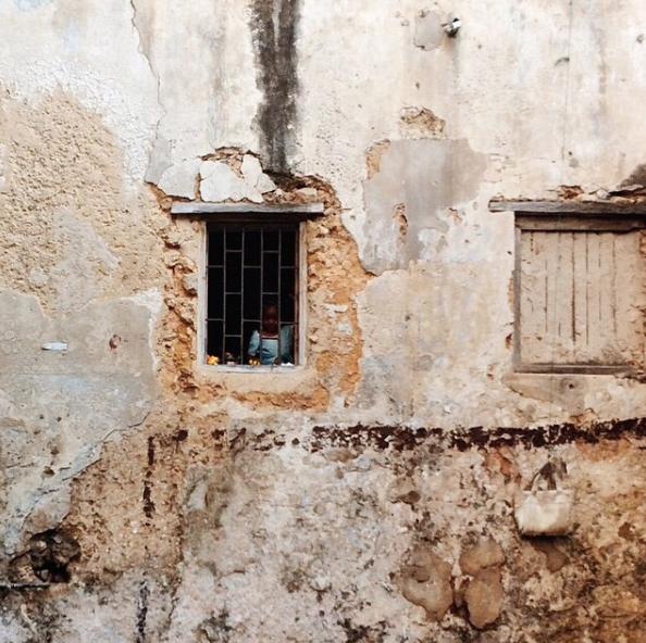 @nazyxo - curator of the week covering #Zanzibar